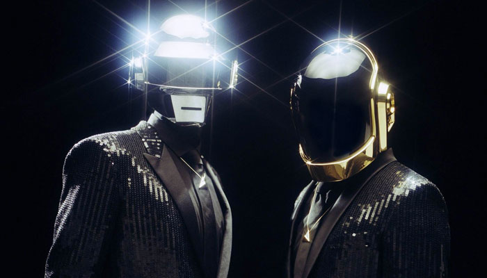Daft Punk & Jay Z Computerized